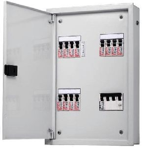 Mcb Distribution Board