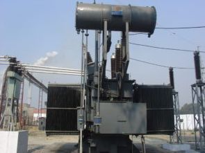 Transformer Earthing Services