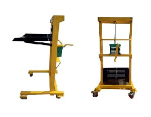 VCB Lifting Trolley