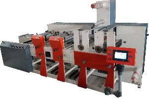 Graph and ECG Printing Machine
