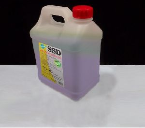 Universal SSD Solution Chemical