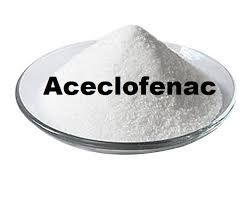 Aceclofenac Powder