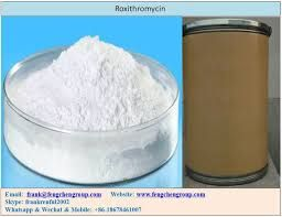 Roxithromycin Powder