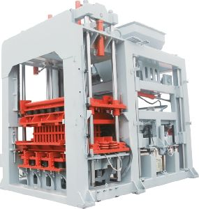 BW 1004 Block Machine