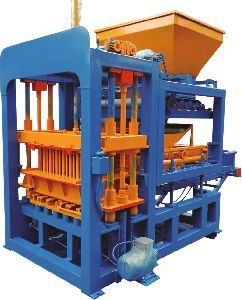 BW 4004 Block Machine