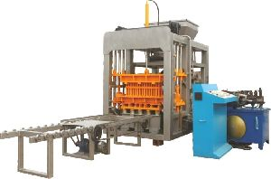 BW 6004 Block Machine