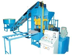 Fly Ash Lightweight Aggregate Making Plant