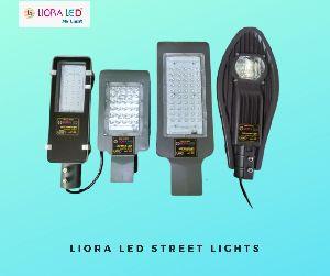 Liora LED Street Light