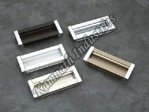 Kitkeet Aluminium Council Handle