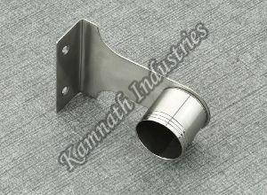 Kitkeet Stainless Steel Fancy Curtain Bracket Bend