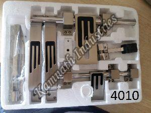 Kitkeet Aluminium Door Kit