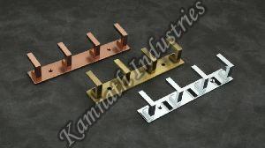 Kitkeet Aluminium Wall Hook