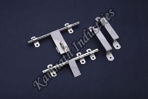 Kitkeet Stainless Steel Door Kit