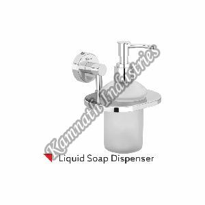 Leezen Oval Liquid Soap Dispenser