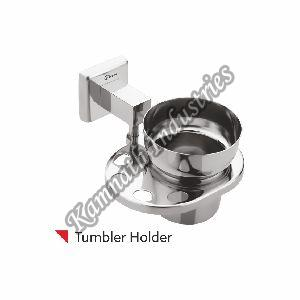 stainlees steel Oval Tumbler Holder