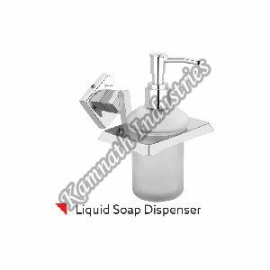 Leezen Rectangle Liquid Soap Dispenser