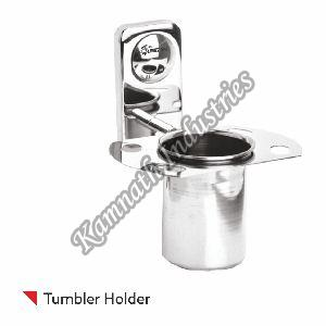 stainlees steel Rectangle Tumbler Holder