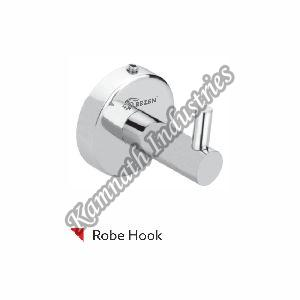 stainlees steel Round Robe Hook
