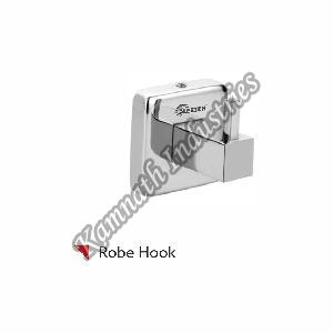 stainlees steel Square Robe Hook