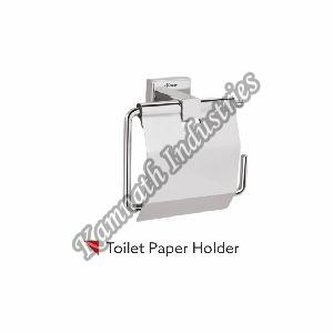 stainlees steel Toilet Paper Holder with Cover