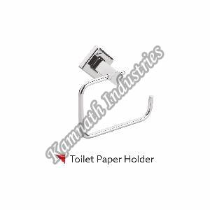 stainlees steel Toilet Paper Holder without Cover