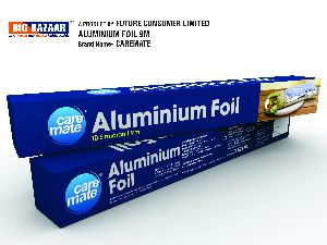 Aluminium Foil Packaging Box