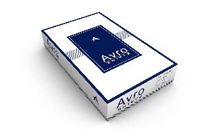 Avro Shirt Packaging Box