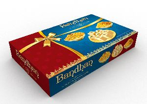 Bandhan Food Packaging Box