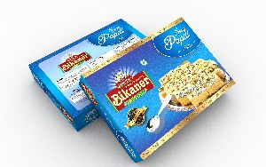 Bikaner Food Packaging Box