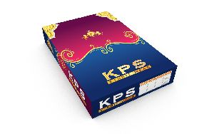 KPS Shirt Packaging Box
