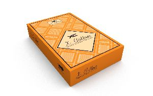 Luis London Shirt Packaging Box
