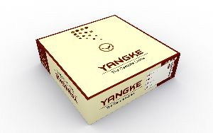 Yanke Shirt Packaging Box