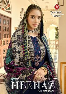 KASHMIRI EMBROIDERY WORK SALWAR SUITS