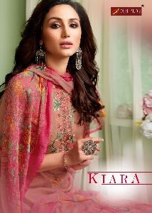 ROLI MOLI CREATION PRESENTS KIARA SOFT COTTON PRINT WITH EMBROIDERY WORK SALWAR SUITS WHOLESALE DEAL