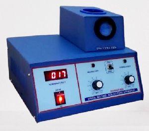 SI-253 Digital Melting Point Apparatus