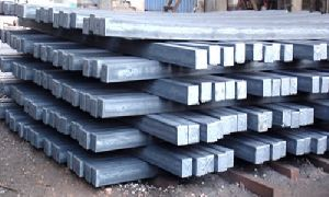 Low Alloy Steel Billets