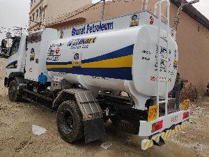 Mobile Diesel Tanker