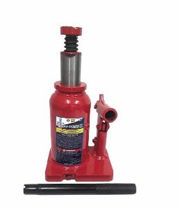 Hydraulic Bottle Jacks.