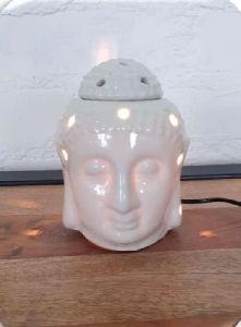 Buddha Shaped Ceramic Diffuser
