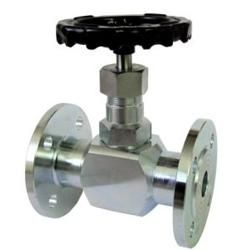 Stainless Steel Dairy Valves
