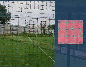 Barrier Sports Net