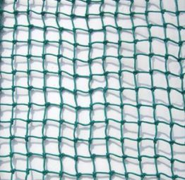 Braided Single Layer Safety Net
