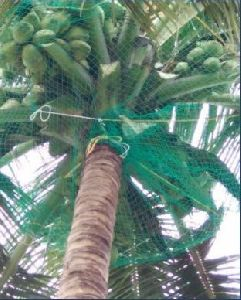 Coconut Fencing Net