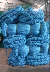 HDPE Twisted Fishing Net