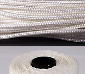 Nylon Twisted Twine Net