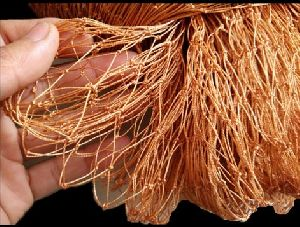 Tyre Cord Fishing Net