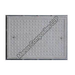 18x24 Inch Rectangular FRP Manhole Cover