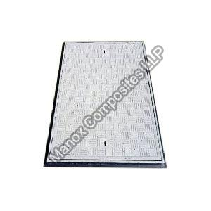 18x36 Inch Rectangular FRP Manhole Cover