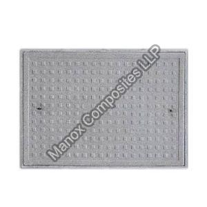 24x36 Inch Rectangular FRP Manhole Cover