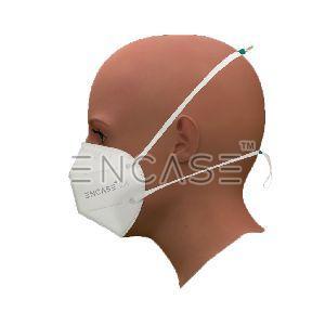 Encase N95 Face Mask with Head Loop